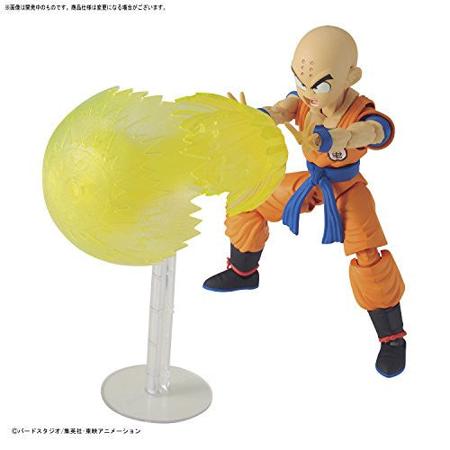 Image 6 for Dragon Ball Z - Kuririn - Figure-rise Standard