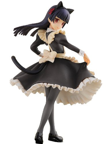 Image 1 for Ore no Imouto ga Konna ni Kawaii Wake ga Nai - Gokou Ruri - 1/8 - Maid (FREEing)