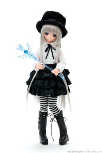 Image 4 for Miu - Ex☆Cute - PureNeemo - 1/6 - Majokko Little Witch of Water ver.1.1 (Azone)
