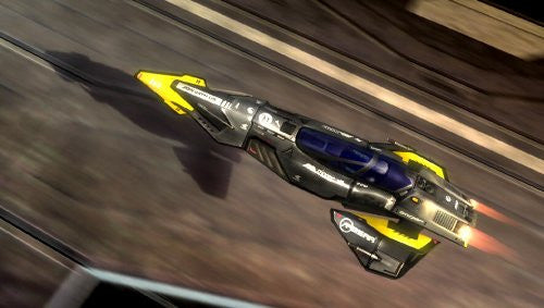 Image 2 for WipEout 2048
