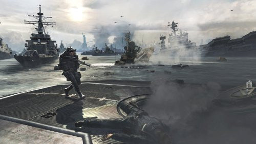 Call of Duty: Modern Warfare 3 (Subtitled Version)