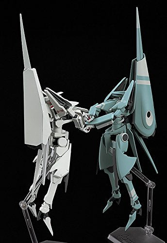 Image 2 for Shidonia no Kishi - Type 18 Guardian - Figma #261 (Max Factory)