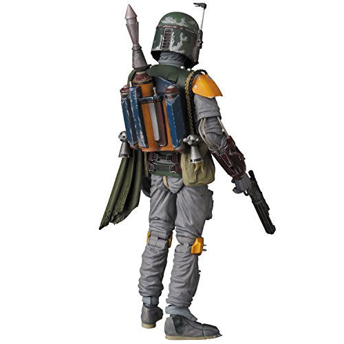 Image 8 for Star Wars - Boba Fett - Mafex No.025 - Return Of The Jedi ver. (Medicom Toy)