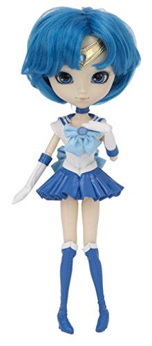 Image 1 for Bishoujo Senshi Sailor Moon - Sailor Mercury - Pullip P-136 - Pullip (Line) - 1/6 (Groove)