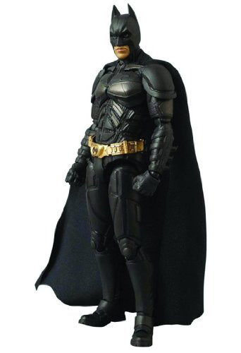 Image 1 for The Dark Knight Rises - Batman - Mafex #2 (Medicom Toy)