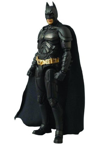 Image for The Dark Knight Rises - Batman - Mafex #2 (Medicom Toy)