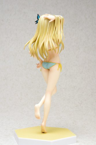 Image 3 for Boku wa Tomodachi ga Sukunai - Kashiwazaki Sena - Beach Queens - 1/10 - Swimsuit ver. (Wave)