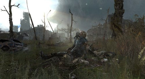 Image 6 for Metro Last Light