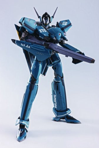 Image 3 for Macross Frontier - VF-171 Nightmare Plus (General Machine) - DX Chogokin - 1/60 (Bandai)
