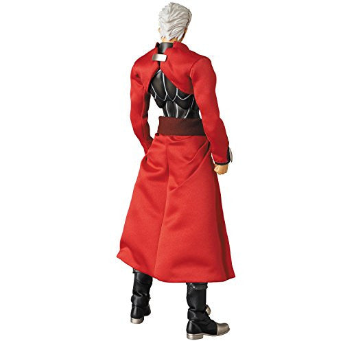 Image 2 for Fate/Stay Night Unlimited Blade Works - Archer - Real Action Heroes #705 - 1/6 (Medicom Toy)