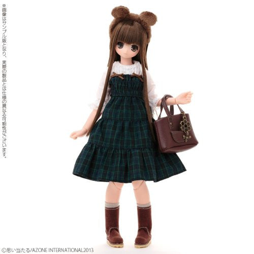 Image 7 for Koron - Ex☆Cute 9th Series - PureNeemo - 1/6 - Komorebimori no Doubutsutachi ♪, Bear (Azone)