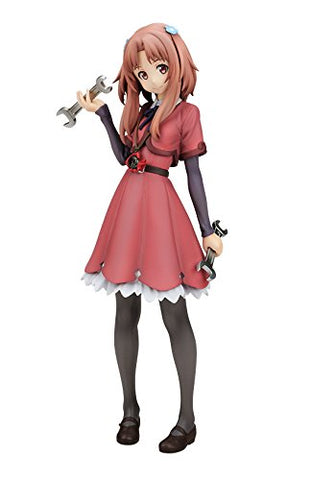 Image for Galilei Donna - Hozuki Ferrari - 1/8 (Alter)