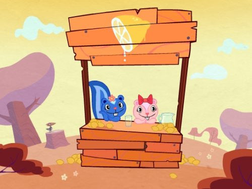 Image 3 for Happy Tree Friends Second Serving