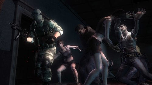 Image 2 for BioHazard: Operation Raccoon City