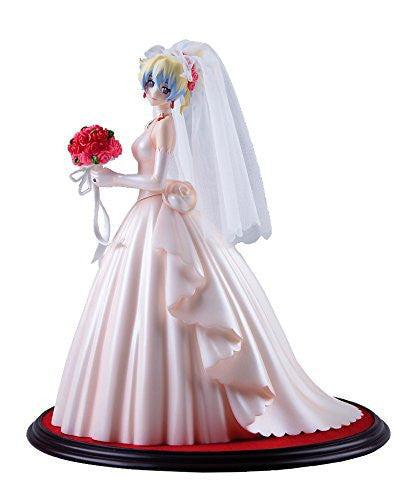 Image 1 for Tengen Toppa Gurren-Lagann - Nia Teppelin - 1/8 - Wedding Dress ver. (Myethos)