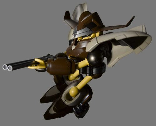 Image 5 for Haou Daikei Ryuu Knight - Ryu-Gunner Delinger - Variable Action (MegaHouse)