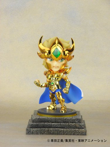 Image 2 for Saint Seiya - Leo Aiolia - Cosmos Burning Collection - Deformed (Kidslogic, Yamato)