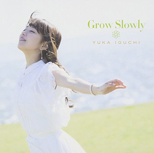 Image 1 for Grow Slowly / Yuka Iguchi [Limited Edition]