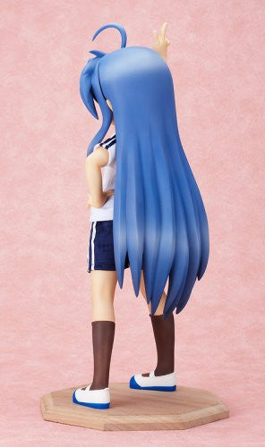 Image 3 for Lucky☆Star - Izumi Konata - 1/4 - Gym Uniform ver. (FREEing)
