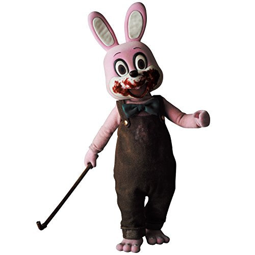 Silent Hill 3 - Robbie The Rabbit - Real Action Heroes #693 - 1/6 (Medicom Toy)