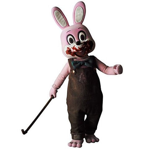 Image for Silent Hill 3 - Robbie The Rabbit - Real Action Heroes #693 - 1/6 (Medicom Toy)