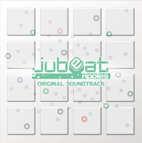 Image for jubeat ripples ORIGINAL SOUNDTRACK