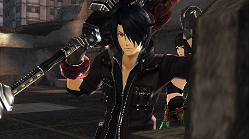 Image 3 for God Eater Resurrection [Cross Play Pack Vol.1]