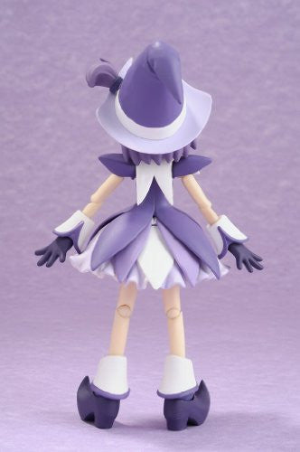 Image 4 for Ojamajo Doremi Sharp - Segawa Onpu - Petit Pretty Figure Series - Training Uniform - 9 (Evolution-Toy)