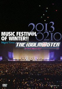Image 1 for Idolm@ster / Idolmaster Music Festiv@l Of Winter Night Time