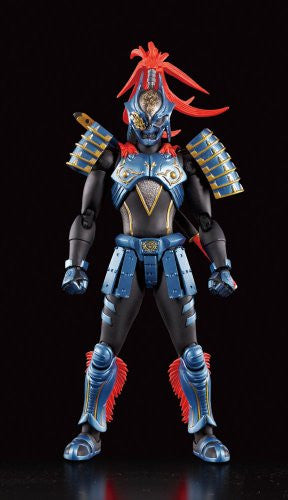 Image 5 for Ultraman Mebius - Zamushar - Ultra-Act (Bandai)