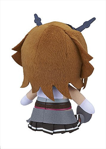 Image 3 for Kantai Collection ~Kan Colle~ - Mutsu - Osuwari Plush (Ensky)