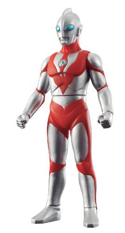 Image for Ultraman Powered - Ultra Hero Series 2009 - 13 - Renewal ver. (Bandai)