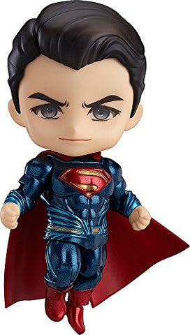 Image for Batman v Superman: Dawn of Justice - Superman - Nendoroid #643 - Justice Edition (Good Smile Company)