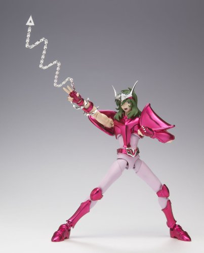 Image 4 for Saint Seiya - Andromeda Shun - Myth Cloth EX - 2nd Cloth Ver. (Bandai)