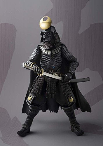 Image 4 for Star Wars - Darth Vader - Movie Realization - ~Death Star Armor~, Samurai Taishou (Bandai)