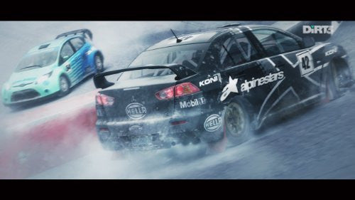 Image 3 for Dirt 3 Complete Edition