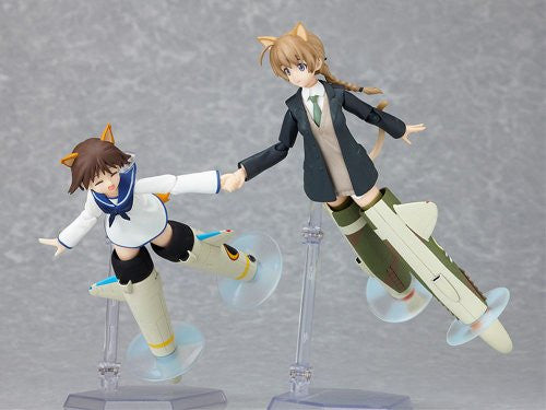 Image 7 for Strike Witches - Lynette Bishop - Figma #106 (Max Factory)