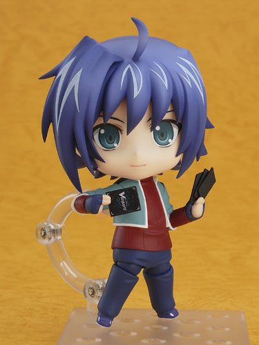 Image 2 for Cardfight!! Vanguard - Sendou Aichi - Nendoroid #209 (Good Smile Company)