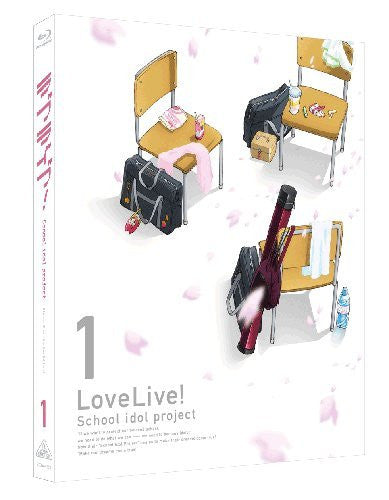 Image 3 for Love Live 1 [Limited Edition]