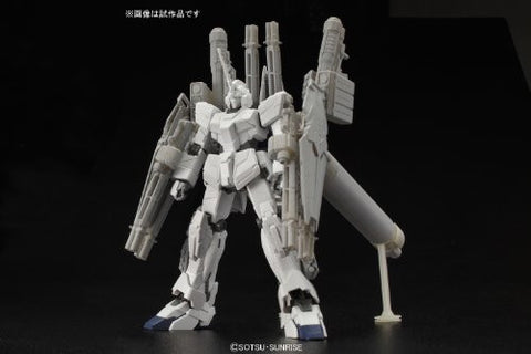 Image for Kidou Senshi Gundam UC - RX-0 Full Armor Unicorn Gundam - HGUC 156 - 1/144 - Unicorn Mode (Bandai)