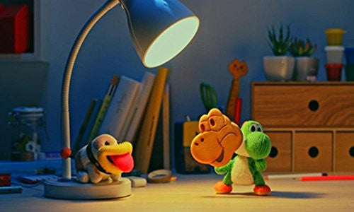 Image 3 for Poochy and Yoshi's Woolly World