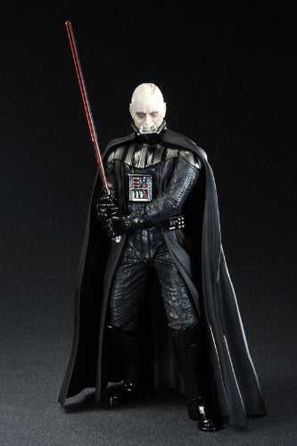 Image 7 for Star Wars - Darth Vader - ARTFX Statue - 1/10 - Return of Anakin Skywalker Ver. (Kotobukiya)