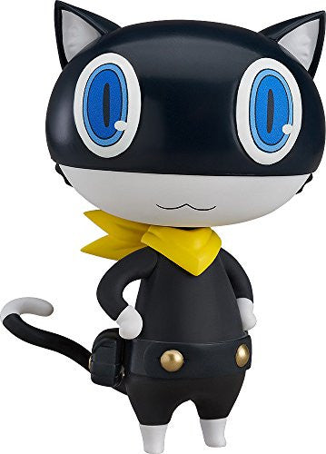 Image 1 for Persona 5 - Morgana - Nendoroid #793 (Good Smile Company)