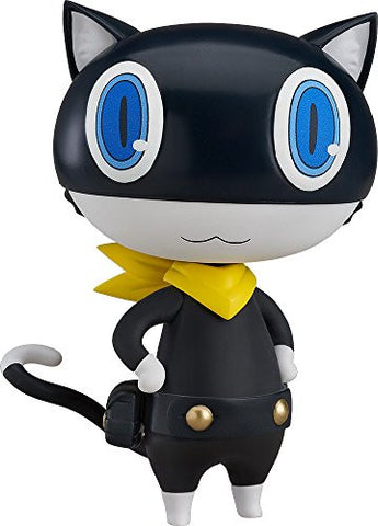 Image for Persona 5 - Morgana - Nendoroid #793 (Good Smile Company)