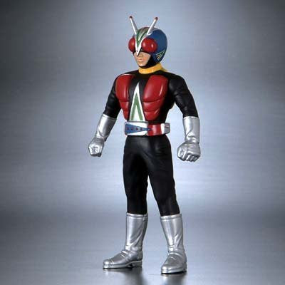 Image 1 for Kamen Rider V3 - Riderman - Legend Rider Series (Bandai)