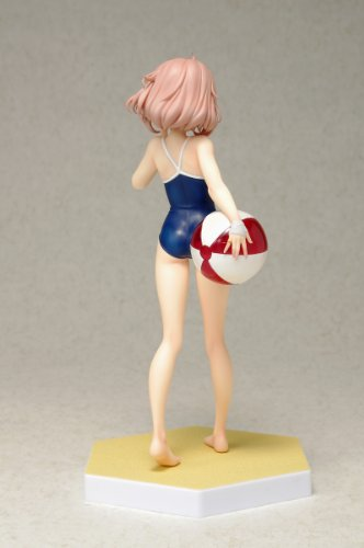 Image 3 for Kyoukai no Kanata - Kuriyama Mirai - Beach Queens - 1/10 - Swimsuit ver. (Wave)