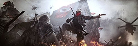 Image for Homefront: The Revolution