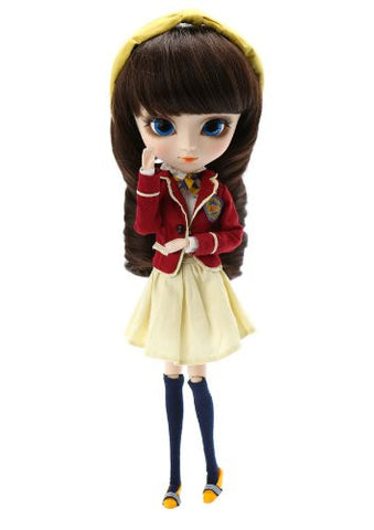 Image for Pullip P-105 - Pullip (Line) - Eloise - 1/6 - Groove Presents School Diary Series (Groove)