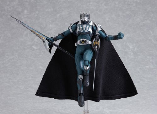 Image 6 for Kamen Rider Dragon Knight - Kamen Rider Wing Knight - Figma #SP-016 (Max Factory)