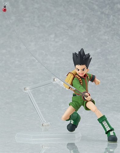 Image 6 for Hunter x Hunter - Gon Freecss - Figma #181 (Max Factory)